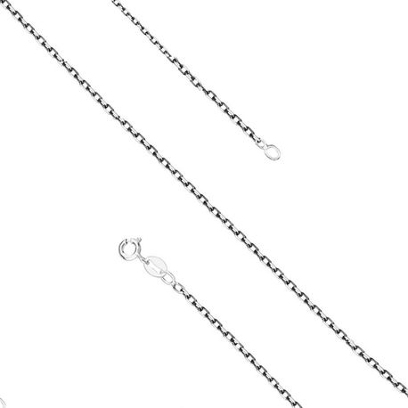 Srebrny łancuszek pr.925 60cm   EJC072 (1)