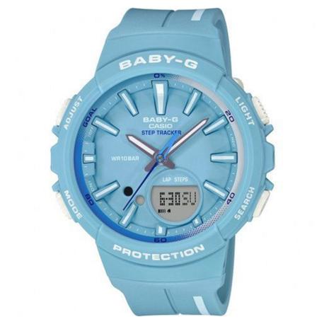 Zegarek Casio Baby-G BGS 100RT 2AER | EWF115 (1)