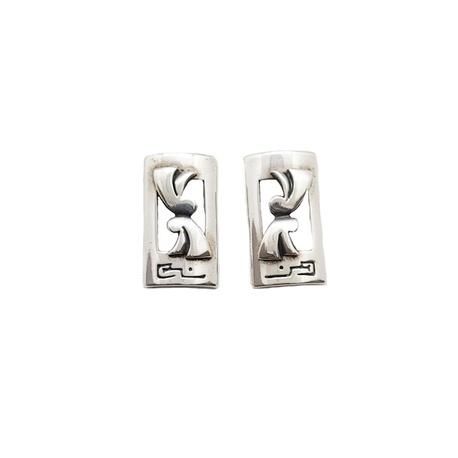 Kolczyki srebrne | EJE182 (1)