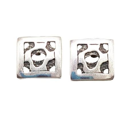 Kolczyki srebrne | EJE192 (1)
